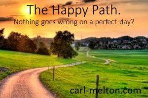 inspiration, happy path