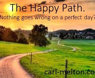 inspiration, happy path